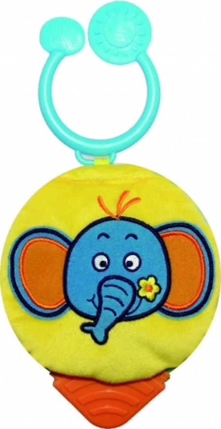 Biba Toys plišana igračka - knjiga, ass ( 6220043 )