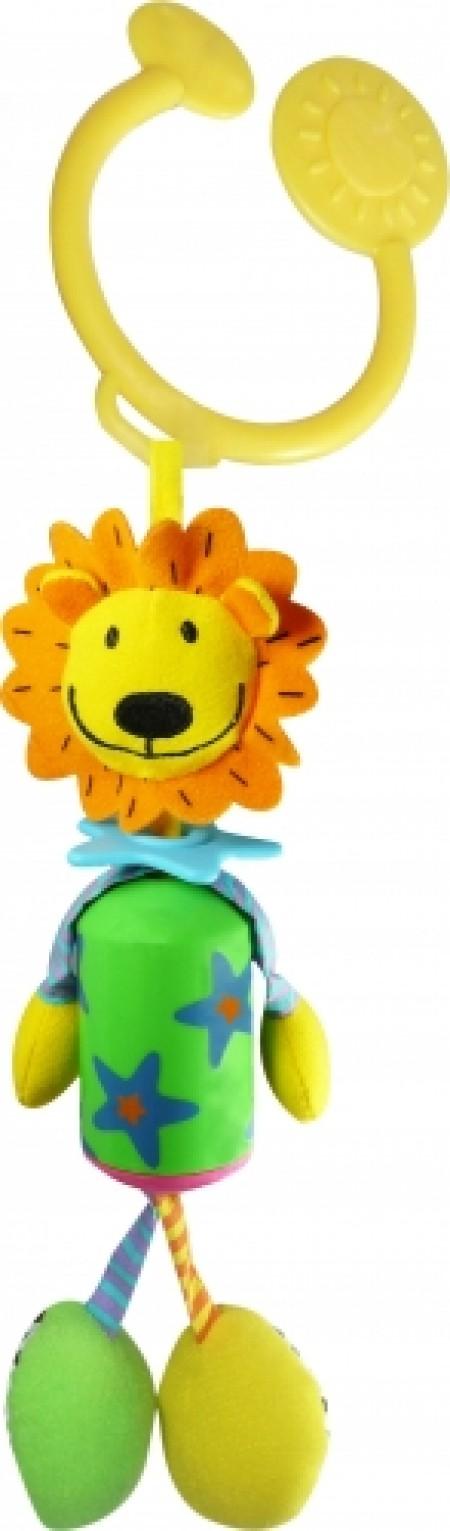 Biba Toys viseća igračka asortiman (pas, slonče, lav) ( 6220300 )