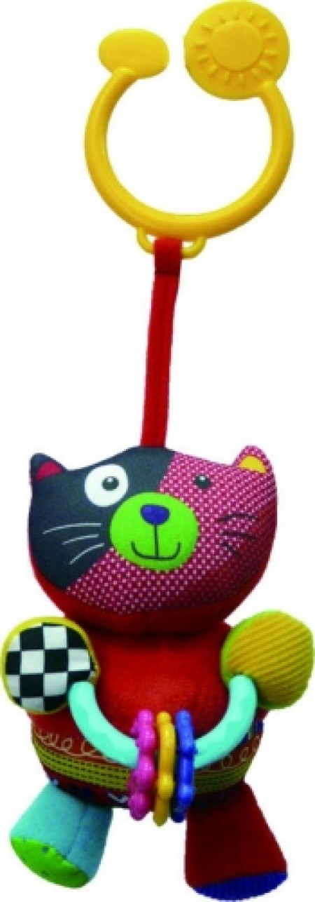 Biba Toys viseća igračka maca ( 6220649 )