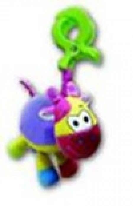 Biba toys viseća igračka-kravica ( 6340047 )