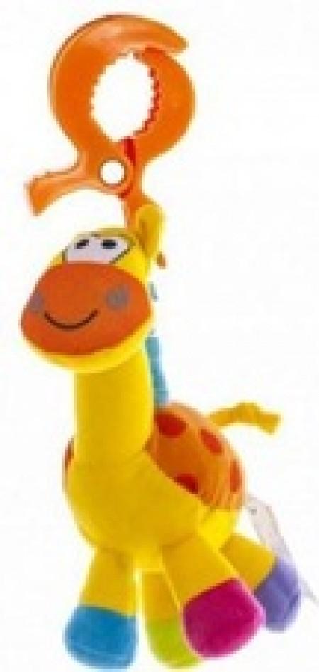 Biba toys viseća igračka-žirafa ( 6340046 )
