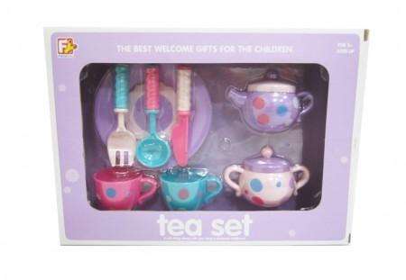 Hk Mini igračka set za čaj 8 delova ( 6190167 )