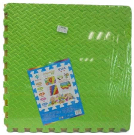 Hk Mini igračka podne puzle, velike ( 6350104 )