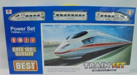 Hk Mini igračka brzi voz ( 6211246 )