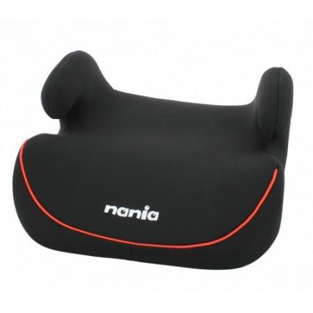 Nania auto sedište Topo Comfort 2/3 (15-36kg) eco red - crno crveni ( 5350030 )