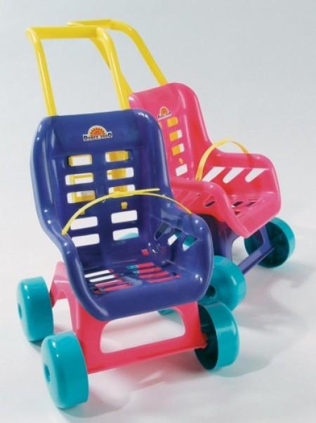 Dohany toys igračka kolica za bebe ( 6060527 )