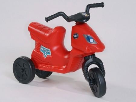 Dohany toys guralica Skuter 7 ( 6050341 )