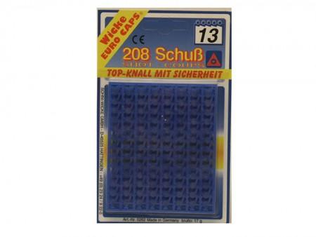 Schrodel Kapisle za pušku 208 kom ( SC0262 )