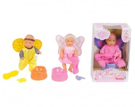 Simba Mini lutka sa krilima ( SB0510 )
