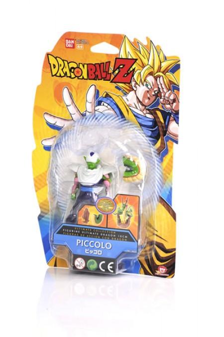 Bandai Dragon ball Z figura ultimate collection 4+ ( BN34230 )