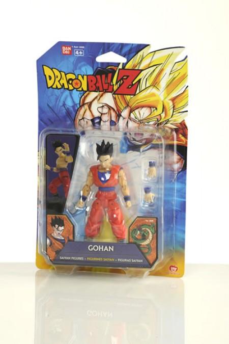 Bandai Dragon ball Z figura 4+ ( BN34200 )