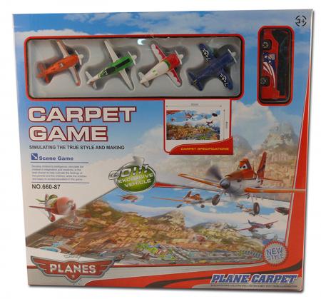 Avioni sa podlogom za igru ( HH725240 )