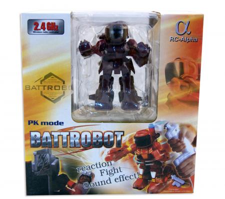 Robot na radiokontrolu ( HH743228 )