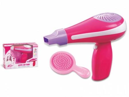 Hk Mini igračka, fen za kosu ( 6690036 )