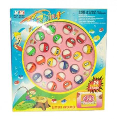HK Mini igračka set za pecanje, YY051773 ( 6260946 )