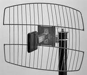 Reinkjet Directional Grid Antenna 2.4GHz 16dBi RP-SMA fem ( ANTE00000018 )