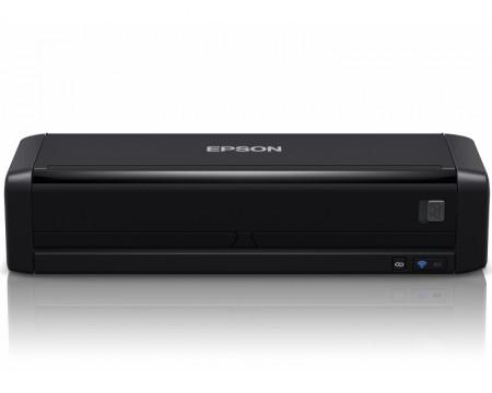 Epson WorkForce DS-360W A4 prenosni skener
