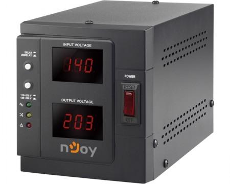 nJoy Akin 1000 800W UPS (PWAV-10001AK-AZ01B)