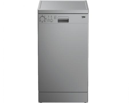 Beko DFS 05010 S 10kom mašina za pranje sudova