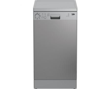 Beko DFS 05011 X 10kom mašina za pranje sudova