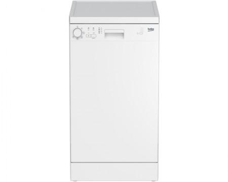 Beko DFS 05011 W 10kom mašina za pranje sudova