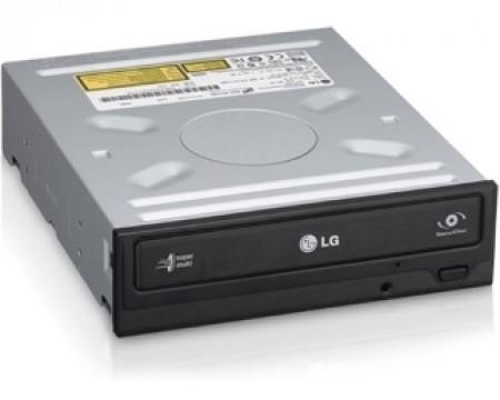LG GH24NSD1 DVD\261R 24X SATA crni ( GH24NSD1.AUAA10B )