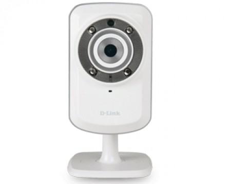 D-Link DCS-932L Wireless N Day/Night Home Network kamera