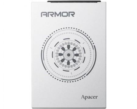 Apacer 120GB 2.5 SATA III AS681 SSD Armor series