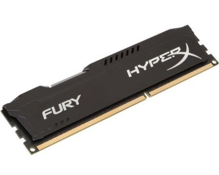 Kingston 4GB DDR3 1866MHz ( HX318LC11FB4 ) HyperX Fury Black