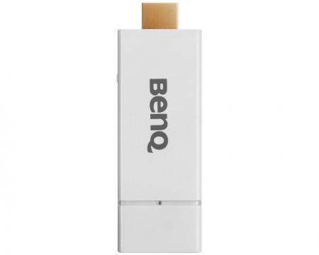 BenQ Wireless Qcast adapter ( 5J.JCK28.E01 )
