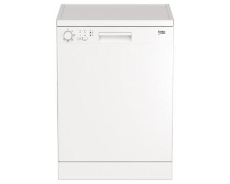 Beko DFN 05210W 12kom mašina za pranje sudova
