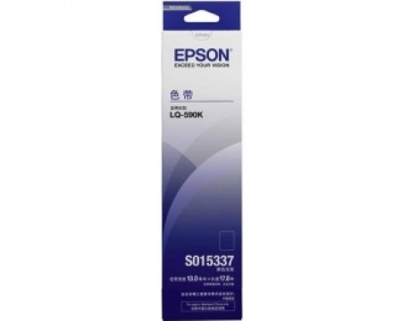 Epson S015337 crna ribon traka