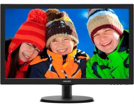 Philips 21.5 223V5LSB2/10 LED monitor