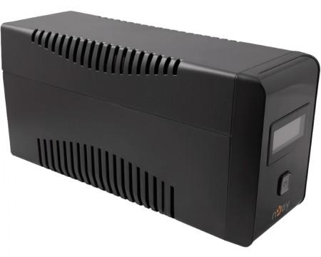 nJoy Isis 650L 360W UPS ( PWUP-LI065IS-AZ01B )