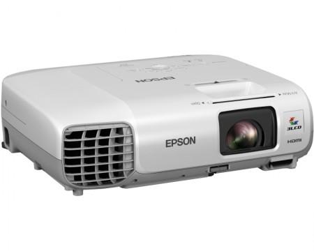 Epson EB-X27 projektor