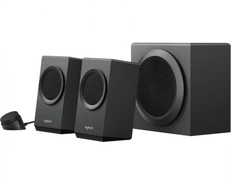 Logitech Z337 2.1 Bluetooth crni zvučnici