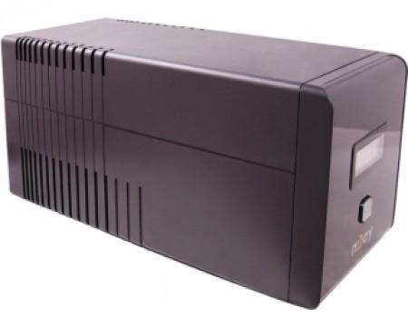 nJoy Isis 1000L 600W UPS ( PWUP-LI100IS-AZ01B )