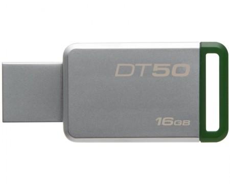 Kingston 16GB DataTraveler USB 3.0 flash ( DT50/16GB )