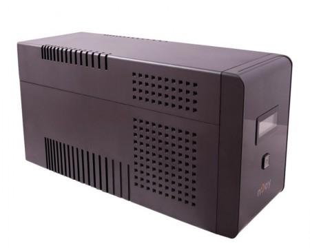 nJoy Isis 2000L 1200W UPS (PWUP-LI200IS-AZ01B)