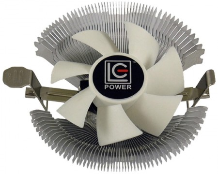 LC Power LC-CC-85 Cooler Cosmo Cool