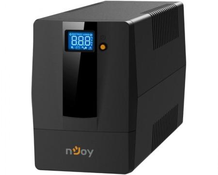 nJoy Horus Plus 600 360W UPS ( PWUP-LI060H1-AZ01B )