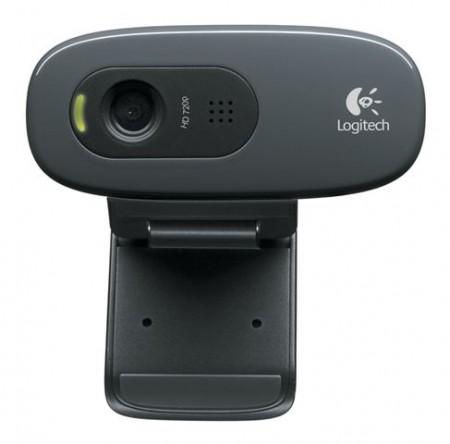 Logitech C270 HD web kamera ( 960-000636 )