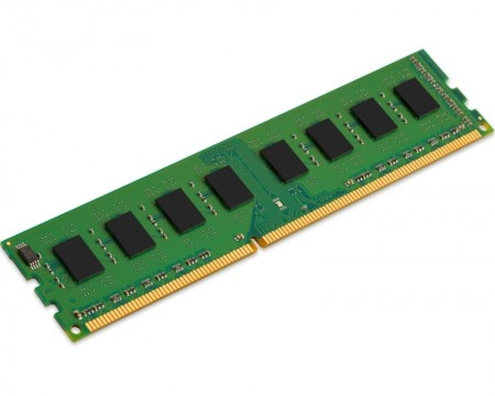 Kingston 4GB 1600MHz DDR3 Non-ECC CL11 DIMM (KVR16N11S8/4)