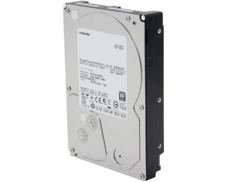 Toshiba 1TB 3.5 SATA III 32MB 7.200rpm DT01ACA100
