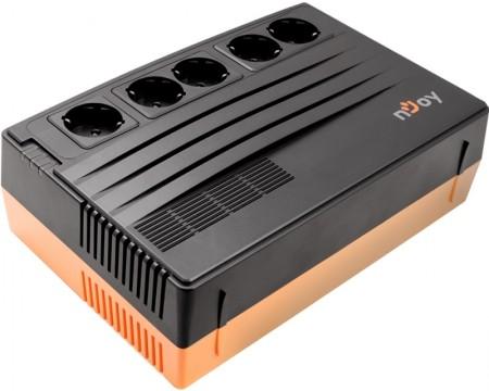 nJoy Shed 625 375W ( PWUP-LI062SH-AZ01B ) UPS