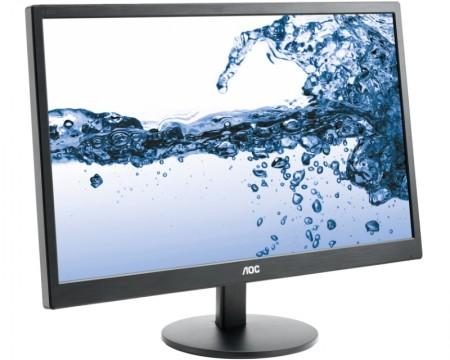 AOC 21.5 E2270SWDN LED Full HD monitor