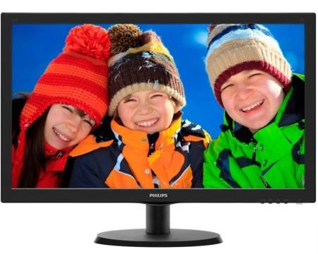 Philips 21.5 223V5LSB/00 LED monitor