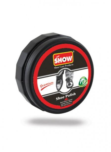 Show Shoe Care Vosak krema za cipele, 50ml - CRNA ( 2630031 )