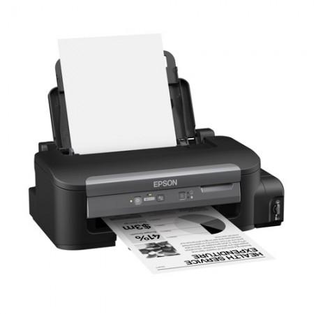 Epson WorkForce M100 CISS mrežni inkjet štampač