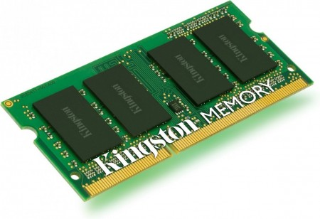 Kingston 2GB DDR3 SODIMM 1600MHz ( KVR16S11S6/2 )